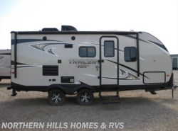New 2018  Prime Time Tracer 215AIR by Prime Time from Northern Hills Homes and RV's in Whitewood, SD
