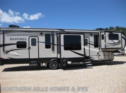 New 2018  Prime Time Sanibel 3901 by Prime Time from Northern Hills Homes and RV's in Whitewood, SD