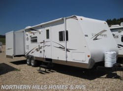 Used 2009  Forest River Surveyor SV-303 by Forest River from Northern Hills Homes and RV's in Whitewood, SD