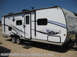 Used 2014  Skyline Nomad GL 236 by Skyline from Northern Hills Homes and RV's in Whitewood, SD