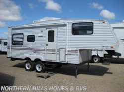 Used 2000  Jayco Qwest 231C by Jayco from Northern Hills Homes and RV's in Whitewood, SD