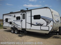 Used 2014 Skyline Nomad GL 285 available in Whitewood, South Dakota