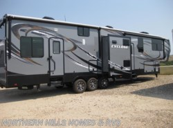 Used 2015  Heartland RV Cyclone CY 4114 by Heartland RV from Northern Hills Homes and RV's in Whitewood, SD