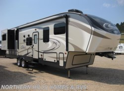 Used 2016  Keystone Cougar 326RDS by Keystone from Northern Hills Homes and RV's in Whitewood, SD