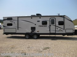 New 2018  Prime Time Tracer 291BR by Prime Time from Northern Hills Homes and RV's in Whitewood, SD