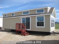 New 2018  Skyline Shore Park 1964CPT by Skyline from Northern Hills Homes and RV's in Whitewood, SD
