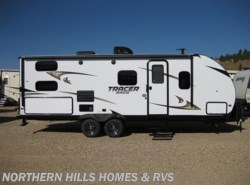 New 2018  Prime Time Tracer 24DBS by Prime Time from Northern Hills Homes and RV's in Whitewood, SD