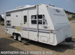 Used 1998  Aerolite Aerostar 21RBH by Aerolite from Northern Hills Homes and RV's in Whitewood, SD