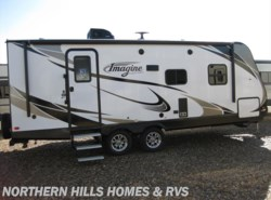 New 2018  Grand Design Imagine 2150RB by Grand Design from Northern Hills Homes and RV's in Whitewood, SD