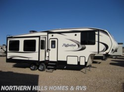New 2018  Grand Design Reflection 295RL by Grand Design from Northern Hills Homes and RV's in Whitewood, SD