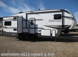 New 2018  Forest River  Impression 26RET by Forest River from Northern Hills Homes and RV's in Whitewood, SD