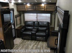 New 2018  Grand Design Reflection 230RL by Grand Design from Northern Hills Homes and RV's in Whitewood, SD