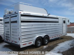 New 2018  Platinum Coach  C-Sport 8x23 St/Co by Platinum Coach from Northern Hills Homes and RV's in Whitewood, SD