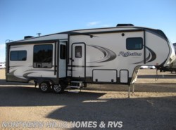 New 2018  Grand Design Reflection 303RLS by Grand Design from Northern Hills Homes and RV's in Whitewood, SD