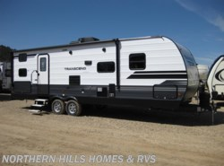 New 2019  Grand Design Transcend 27BHS by Grand Design from Northern Hills Homes and RV's in Whitewood, SD