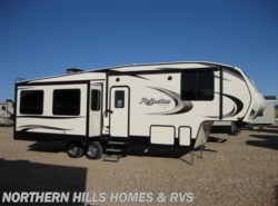 New 2019  Grand Design Reflection 295RL by Grand Design from Northern Hills Homes and RV's in Whitewood, SD