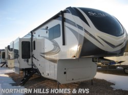New 2020 Grand Design Solitude 375RES available in Whitewood, South Dakota