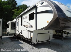 New 2017  Forest River Blue Ridge 3780LF by Forest River from Choo Choo RV in Chattanooga, TN