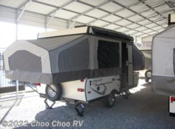 New 2016  Forest River Flagstaff 206ST by Forest River from Choo Choo RV in Chattanooga, TN