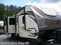 New 2017 Forest River Wildcat 343BIK available in Chattanooga, Tennessee