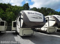 New 2017  Forest River Blue Ridge 3045RL by Forest River from Choo Choo RV in Chattanooga, TN