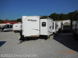 Used 2013  Forest River Rockwood Windjammer 3001W by Forest River from Choo Choo RV in Chattanooga, TN