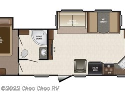 Used 2016  Keystone Sprinter 29FK by Keystone from Choo Choo RV in Chattanooga, TN