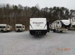 New 2017  K-Z Sportsmen 362BH by K-Z from Choo Choo RV in Chattanooga, TN