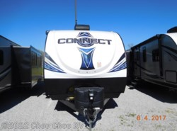 New 2017  K-Z Spree Connect C312BHK by K-Z from Choo Choo RV in Chattanooga, TN