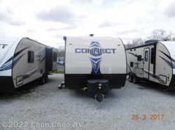 New 2018  K-Z Spree Connect C241BHK by K-Z from Choo Choo RV in Chattanooga, TN