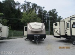 New 2017  Forest River Wildcat 312RLI by Forest River from Choo Choo RV in Chattanooga, TN