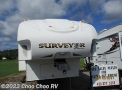 Used 2010  Forest River Surveyor 306BH by Forest River from Choo Choo RV in Chattanooga, TN