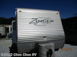 Used 2014  CrossRoads Zinger ZT26DT by CrossRoads from Choo Choo RV in Chattanooga, TN