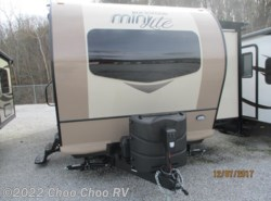 New 2018  Forest River Rockwood Mini Lite 2506S by Forest River from Choo Choo RV in Chattanooga, TN