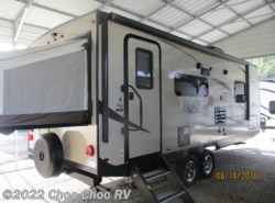 New 2019 Forest River Rockwood Roo 23BDS available in Chattanooga, Tennessee