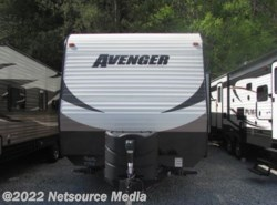 New 2016  Prime Time Avenger 27RLS