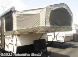 New 2018  Forest River Flagstaff High Wall 27SCHW by Forest River from Northgate RV Center in Louisville, TN