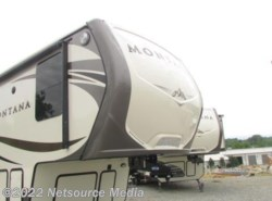 New 2017  Keystone Montana 3661RL by Keystone from Northgate RV Center in Louisville, TN