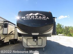 New 2017  Keystone Montana High Country 340BH by Keystone from Northgate RV Center in Ringgold, GA