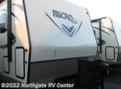 New 2017  Forest River Flagstaff Micro Lite 25BDS by Forest River from Northgate RV Center in Louisville, TN