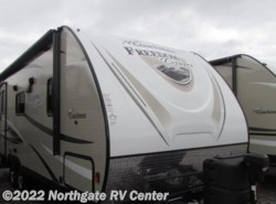 New 2017  Coachmen Freedom Express LTZ 204RD by Coachmen from Northgate RV Center in Louisville, TN
