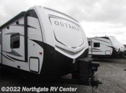 New 2017  Keystone Outback 326RL by Keystone from Northgate RV Center in Louisville, TN