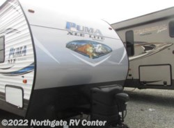 New 2017  Palomino Puma XLE Lite 21FBC by Palomino from Northgate RV Center in Louisville, TN
