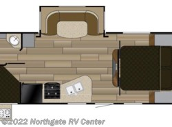 New 2018  Heartland RV Sundance XLT SD XLT 241BH by Heartland RV from Northgate RV Center in Louisville, TN