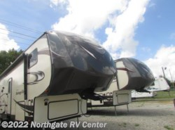 New 2018  Forest River Wildwood Heritage Glen 356QB by Forest River from Northgate RV Center in Louisville, TN