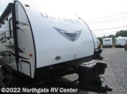 New 2018  Keystone Outback 210URS by Keystone from Northgate RV Center in Louisville, TN