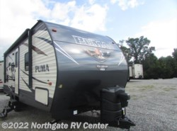 New 2018  Palomino Puma 24FBS by Palomino from Northgate RV Center in Louisville, TN