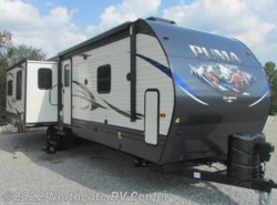 New 2018  Palomino Puma 31RLQS by Palomino from Northgate RV Center in Louisville, TN