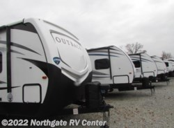 New 2018  Keystone Outback 328RL by Keystone from Northgate RV Center in Louisville, TN