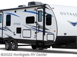New 2018  Keystone Outback 220URB by Keystone from Northgate RV Center in Louisville, TN
